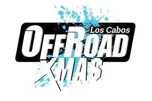Cabo Kids Offroad Xmas
